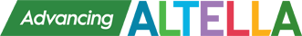 Advancing ALTELLA logo